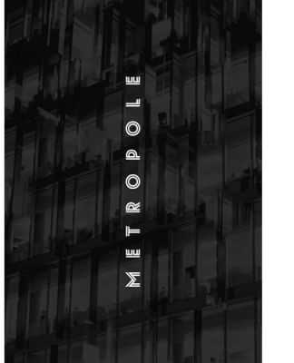 Metropole by Lewis Bush