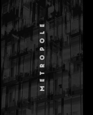 Metropole by Lewis Bush