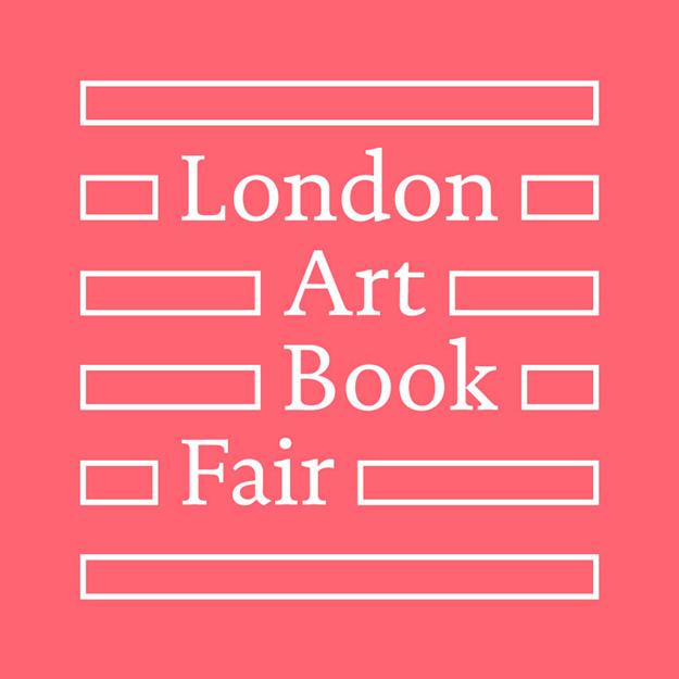 Overlapse at London Art Book Fair