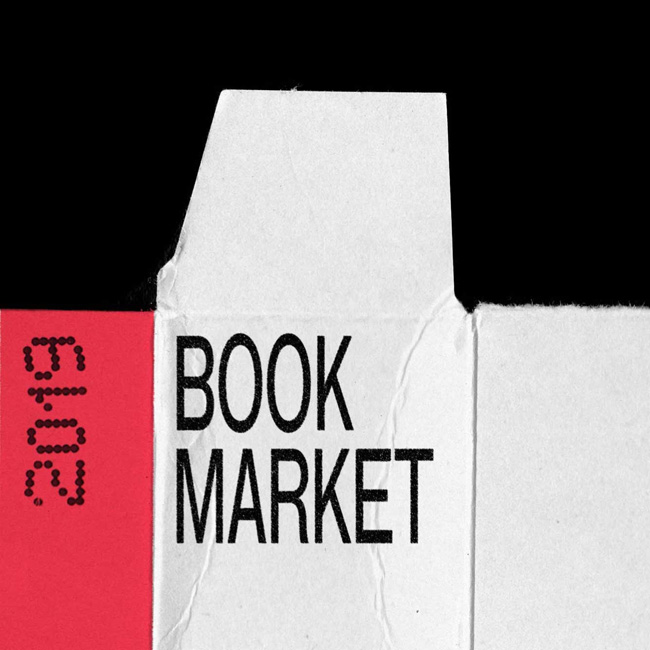 Fiebre Book Market 2019