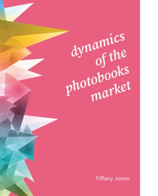 Dynamics of the Photobooks Market by Tiffany Jones