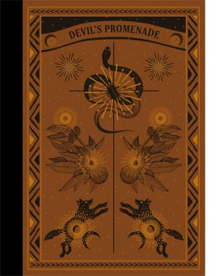 Devil's Promenade by Antone Dolezal and Lara Shipley