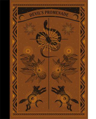 Devil's Promenade by Antone Dolezal and Lara Shipley