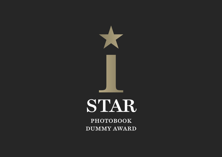 Star Photobook Dummy Award