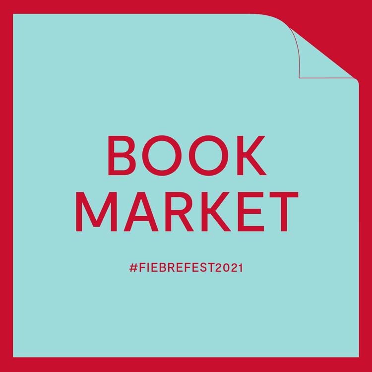 Fiebre Photobook Market 2021